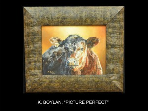 """K. Boylan, """"Picture Perfect"""" (Picture Perfect)"""