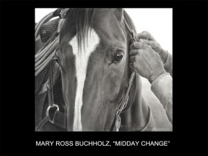 """Mary Ross Buchholz, """"Midday Change"""" (Midday Change)"""