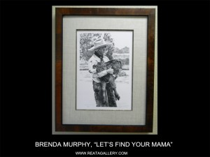 """Brenda Murphy, """"Let's Find Your Mama"""" (Let's Find Your Mama)"""