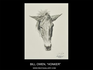 "Bill Owen, ""Honker"""