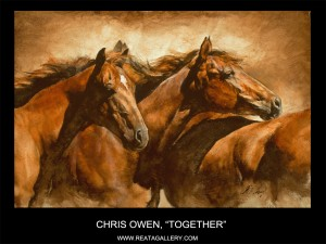 "Chris Owen, ""Together"""