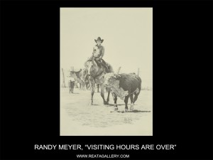 "Randy Meyer, ""Visiting Hours Are Over"""